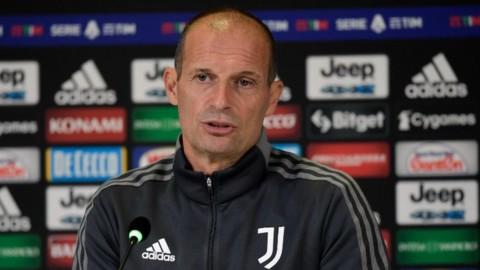 Inter-Juve, un pari che fa felice Allegri e delude Inzaghi