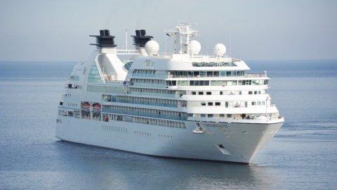 Crociere, per Italian Cruise vola la ripresa nel 2021