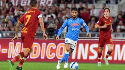 La Roma frena il Napoli. Atalanta e Lazio deludono