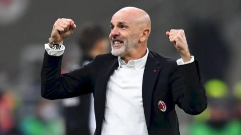 Il Milan liquida il Toro e va in fuga: l'Inter lo insegue a Empoli