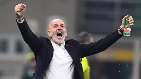 Il Milan soffre, vince e torna in testa ma occhio a Roma-Napoli