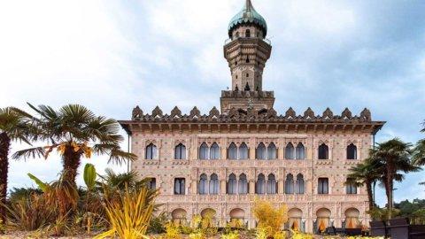 Alberghi e ristoranti di lusso in Italia, in testa Villa Crespi di Cannavacciuolo