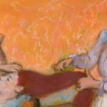 Impressionismo: Degas, Renoir, McNeil Whistler, in asta Christie's a New York