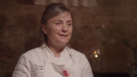 Guida Osterie d'Italia di Slow Food: la migliore è il Grillo di Tiziana Tacchi a Chiusi