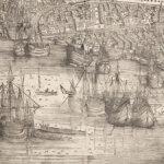 Rinascimento veneziano: la grande veduta prospettica di Jacopo de' Barbari