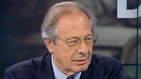 Ernesto Auci eletto deputato