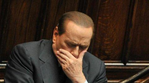 Governo, ora Berlusconi chiede la fiducia. Ma il Capo dello Stato incalza sull'esigenza di stabilità