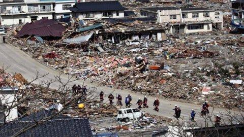 Dall'Aiea severe accuse a Tokyo su Fukushima