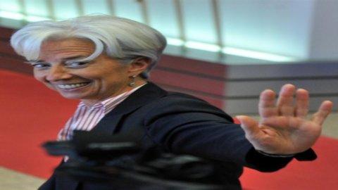 Fmi, due candidati guastafeste per la Lagarde