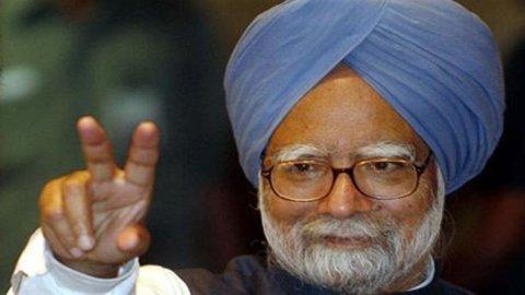 Singh sbarca in Africa e offre ponti d'oro