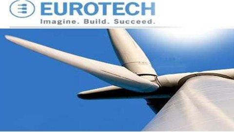 Eurotech fa shopping in California