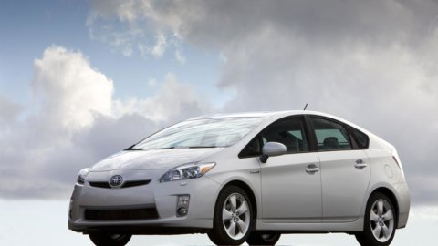 Da Toyota un social network per guidatori