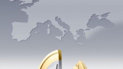 Eurozona, indice Pmi: imprese rallentano ai minimi da 20 mesi