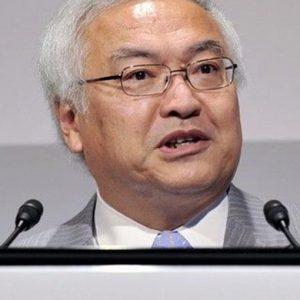 Toshiba, utili in crescita ma ritardi sul nucleare