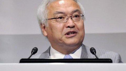 Tokyo, spionaggio mette in crisi Toshiba