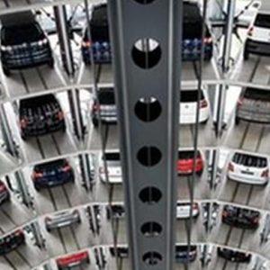 La Volkswagen inizia a produrre la Passat negli Stati Uniti