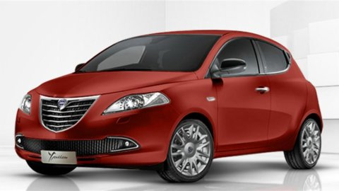 Fiat punta forte sulla nuova Lancia Y