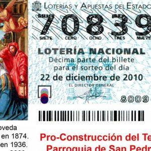 El Gordo sbarca in borsa. Madrid cerca il risanamento con la quotazione delle lotterie