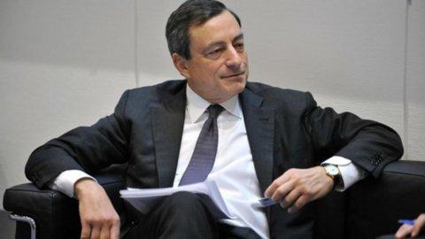Draghi alla Bce, è quasi fatta. Arriva anche l'ok della Econ