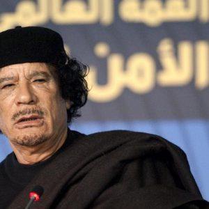 Uno dei colpi più duri al regime libico è arrivato da una serie di catastrofici investimenti
