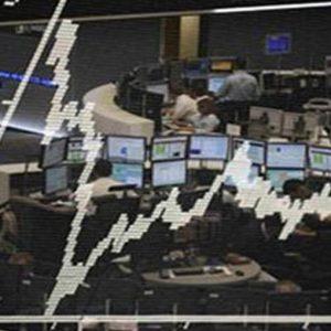 Marzo frena il rialzo delle Borse, ma il 2012 è ancora in positivo: Dax30 superstar