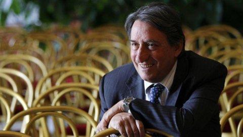 """Cipolletta, """"L'Italia negli anni Duemila: poca crescita, molta ristrutturazione"""""""
