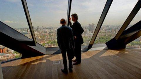 La maggior parte delle nuove case in centro a Londra vengono acquistate da compratori asiatici