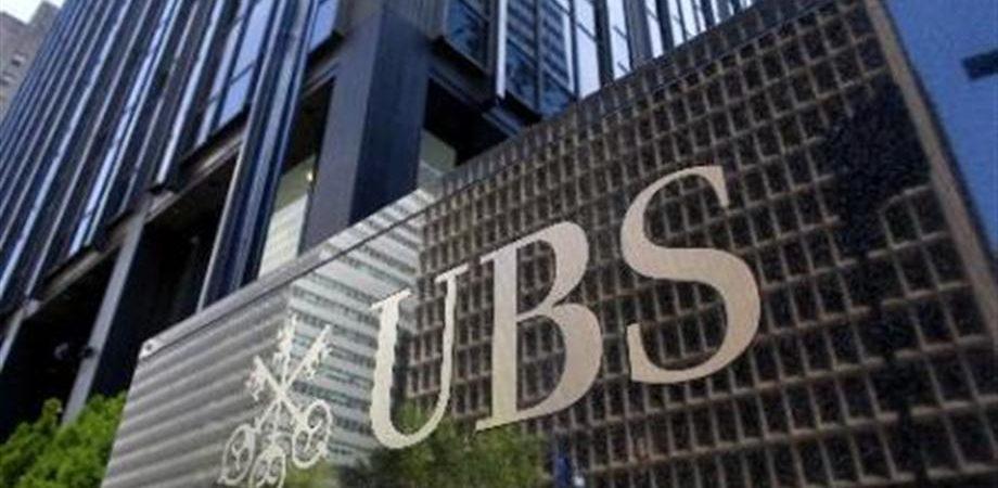 UBS, Weber presidente nel 2013