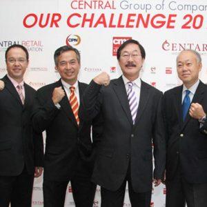 Perché i thailandesi di Central Group vogliono Rinascente