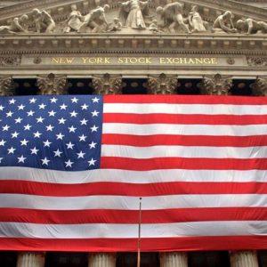 USA: frenata inattesa dell'economia