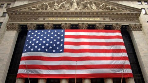 USA: frenata inattesa dell'economia