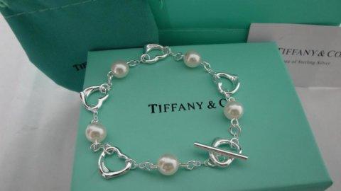 Asia ed Europa trascinano le vendite di Tiffany. Utili in crescita (+26%) nel primo trimestre