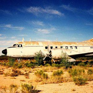 Nascerà in Australia il nuovo cimitero degli aerei, dopo quelli nei deserti americani