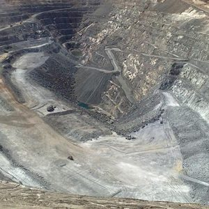 Le miniere australiane non sono più australiane
