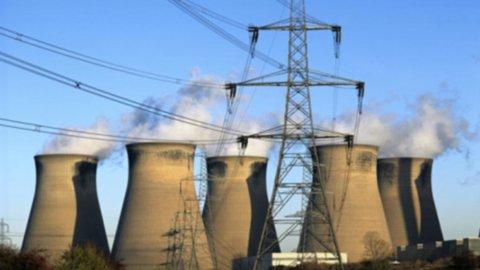 I big dell'energia all'Europa: settore non redditizio, si rischia il black out