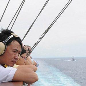 Tensione tra Cina e Vietnam. Il palio ci sono il gas e il petrolio del Mare della Cina meridionale