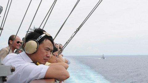La caccia a petrolio e gas offshore continua a dividere Pechino e Hanoi