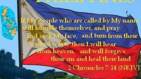 Le Filippine rallentano ma continuano a volare