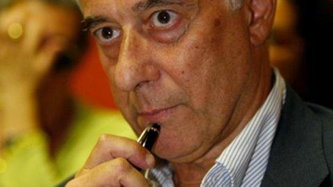 Pisapia: se fallisce Renzi fallisce anche il centrosinistra