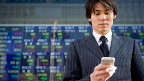 Asia, Borse risollevate da dati Usa e Giappone