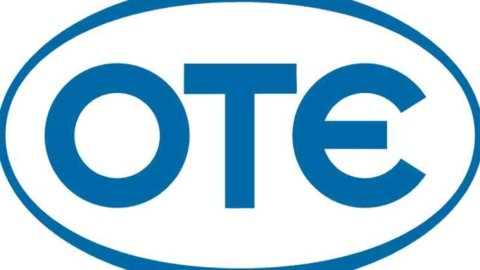 Grecia, al via la vendita di Ote