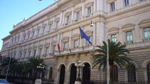 Bankitalia: peggiora il credito a giugno