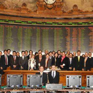 Al via una nuova Borsa transnazionale in America del Sud: un'alleanza fra Bogotà, Santiago e Lima