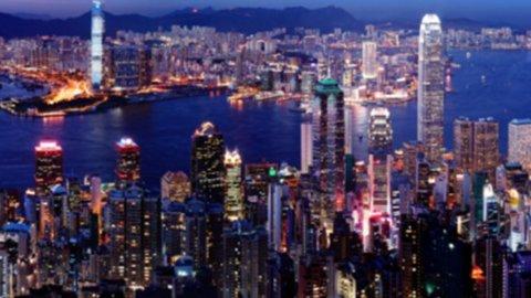 Cina, default controllato per gli enti locali