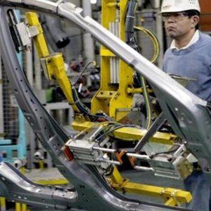 2015: fuga da Shanghai. Il manifatturiero torna negli Stati Uniti dopo la parentesi cinese