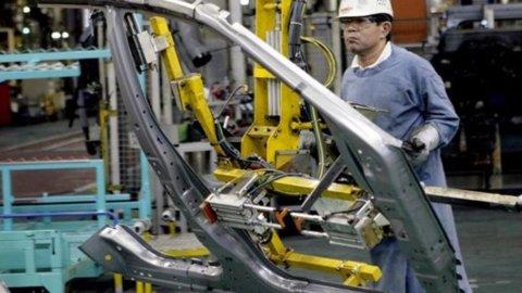 Auto Europa: Ihs stima a settembre un rialzo del 5,4%, +2% per la Fiat