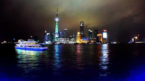 Cina, le aziende straniere scelgono l'e-commerce
