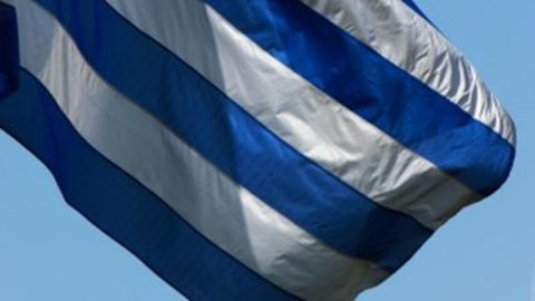 A Vienna oggi i rappresentanti dell'Unione europea decidono sulla crisi greca