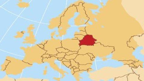 La Bielorussia chiede l'intervento dell'Fmi