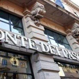 Mps chiuderà 350 filiali: a casa 2.500 dipendenti entro il 2018